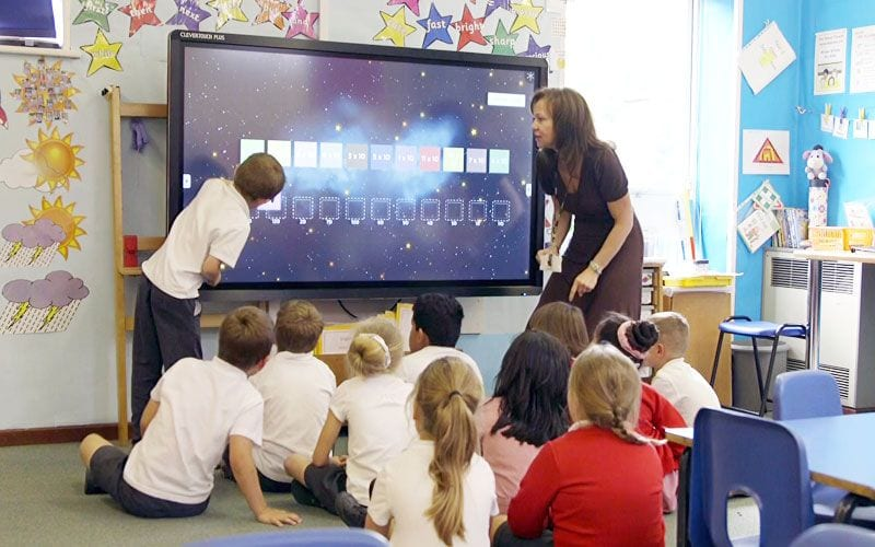 Audio Visual Solutions for Academies