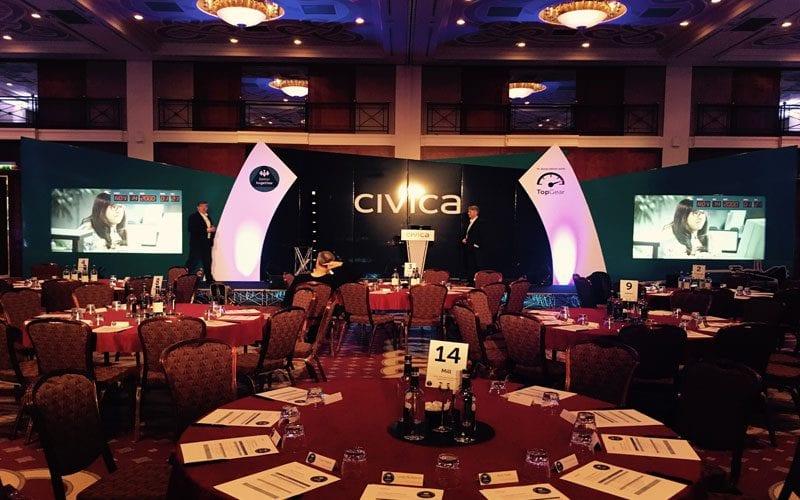 Civica Event
