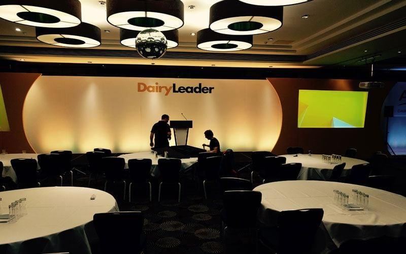 DairyLeader Conference Event